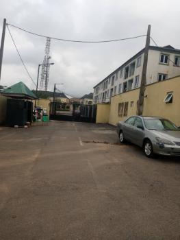 2 Bedrooms Flat, Unilag Estate,, Gra, Magodo, Lagos, Flat for Rent
