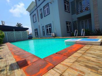 Luxury 3 Bedroom Apartment with Gen. Pool. Gym. Bq. in an Estate, Lekki Phase 1, Lekki, Lagos, Flat for Rent