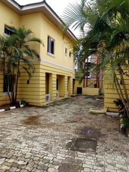 Luxury 3 Bedroom Duplex with a Bq, Off Admiralty Way, Lekki Phase 1, Lekki, Lagos, Detached Duplex for Rent