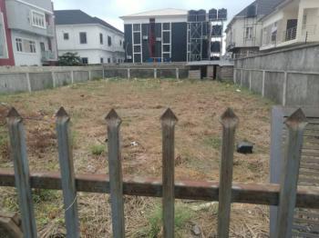 680sqm Land, Bakare Estate, Lekki, Lagos, Residential Land for Sale