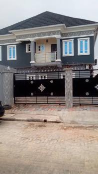 Executive Newly Built 2 Bedroom Flat, Adeniran Ogunsanya, Surulere, Lagos, Flat for Rent