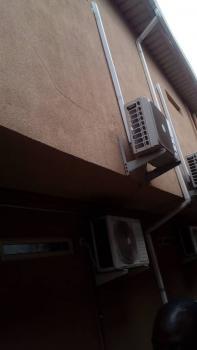 Newly Renovated 2 Bedroom Flat, Adeniran Ogunsanya, Surulere, Lagos, Flat for Rent