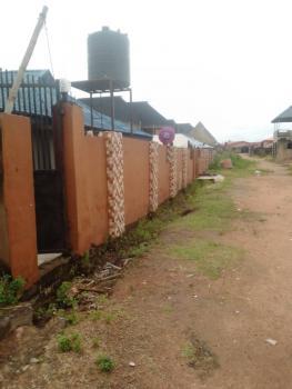 9 Room Motel, Behind Icast School, Ibadan, Oyo, Hotel / Guest House for Sale