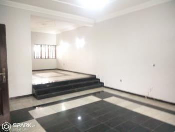 Luxury Finished 4bedroom Semi-detached Duplex with 2room Bq & a Guest, Gude, Apo, Abuja, Semi-detached Bungalow for Rent