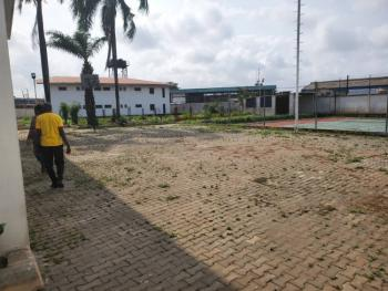Block of  Flats  on Over an Acre., Bode Thomas, Surulere, Lagos, House for Sale