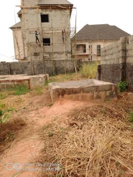 Excellent Dry Land in a Gated Estate, Off Mcc By Toronto, Owerri Municipal, Imo, Residential Land for Sale