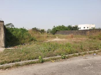 Fully Sand Filled and Two Sided Fenced Plot of Land, Lekki Phase 2, Lekki, Lagos, Residential Land for Sale