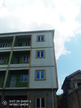 Luxurious Newly Built Mini Flat, Back of Blenco Supermarket, Olokonla, Ajah, Lagos, Mini Flat for Rent