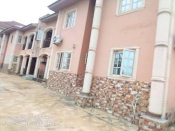 Newly Refurbished 3 Bedroom Flat, Gemade Estate, Egbeda, Alimosho, Lagos, House for Rent