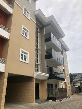Fully Serviced 2 Bedroom Apartment  with B.q, Victoria Island Extension, Victoria Island (vi), Lagos, Flat for Rent