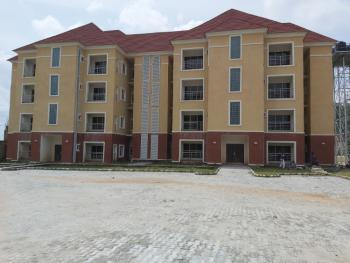 Brand New and Very Spacious 2 Bedroom Apartment, Guzape District, Abuja, Flat / Apartment for Sale