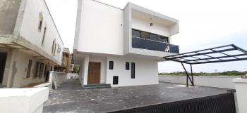 Magnificently Finished 5 Bedrooms Detached Duplex with Bq, Lekky County Homes, Ikota, Lekki, Lagos, Detached Duplex for Sale