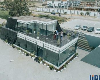 Luxary Plot of Land., Abraham Adesanya., Lekki Phase 2, Lekki, Lagos, Residential Land for Sale