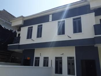 Newly Built 4 Bedroom Semi Detached Duplex, 2nd Toll Gate, Lekki Phase 2, Lekki, Lagos, Semi-detached Duplex for Sale