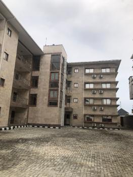 Fully Serviced 3 Bedroom Apartment  with B.q, Banana Island, Ikoyi, Lagos, Flat for Rent
