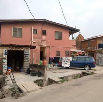 a Block of 6 Units of 2 Bedrooms Flat and 4 Units of Mini Flats, Alapere, Ketu, Lagos, Block of Flats for Sale