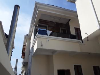 Spacious 4 Bedroom Semi Detached Duplex., Ikota, Lekki, Lagos, Semi-detached Duplex for Sale
