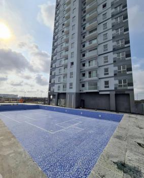 Water View Luxury 2 Bedroom Flats, Lekki Phase 1, Lekki, Lagos, Flat for Sale