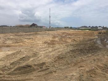 Sand Filled Land with Governor Consent, Chevron Conservation Road, Lekki Expressway, Lekki, Lagos, Residential Land for Sale