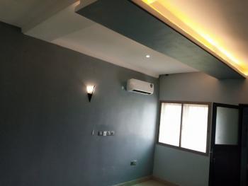 4 Bedroom Serviced Terrace Duplex., Life Camp, Abuja, Terraced Duplex for Rent
