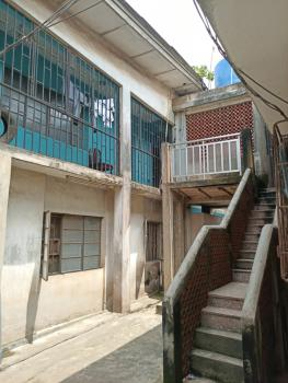 Strong Duplex and Flats, Unity Estate, Off Abule Odu Bus-stop, Egbeda, Akowonjo, Alimosho, Lagos, Block of Flats for Sale