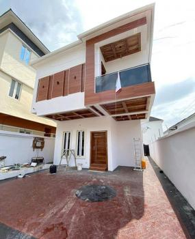 Luxury 4 Bedrooms, Lekki County Homes, Lekki Phase 2, Lekki, Lagos, Semi-detached Duplex for Sale