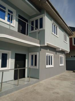 Most Beautiful Luxury Newly Built 3 Bedrooms, Adjacent Blenco Supermarket, Sangotedo, Ajah, Lagos, Flat for Rent
