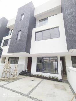 Brand New 4 Bedroom Semi Detached Duplex, Oniru, Victoria Island (vi), Lagos, Semi-detached Duplex for Rent