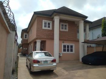 Furnished Massive 5 Bedroom Detached House + 2 Rooms Bq, Omole Phase 2, Ikeja, Lagos, Detached Duplex for Rent