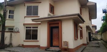 4 Bedrooms Semi-detached Duplex + Bq, Off Onikepo Akande Street, Lekki Phase 1, Lekki, Lagos, Semi-detached Duplex for Sale