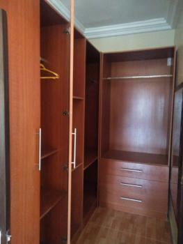 Master Bedroom Shared Apartment with Balcony, Agungi, Lekki, Lagos, Self Contained (single Rooms) for Rent