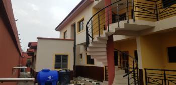 4unit of 3bedroom + Bq, Off Rasheed Alaba Williams Street, Lekki Phase 1, Lekki, Lagos, Flat for Rent