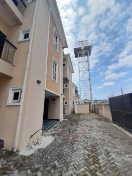 Brand New Spacious 3 Bedroom  Flat, Agungi, Lekki, Lagos, Flat for Rent