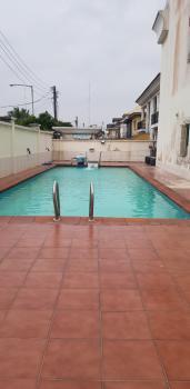 4 Bedroom Terrace Duplex Town House, Off Rasheed Street, Lekki Phase 1, Lekki, Lagos, Terraced Duplex for Rent