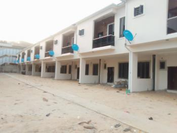 Newly Built 3edroom Terrace in a Mini Estate, Ikota Estate, Ikota, Lekki, Lagos, Terraced Duplex for Sale