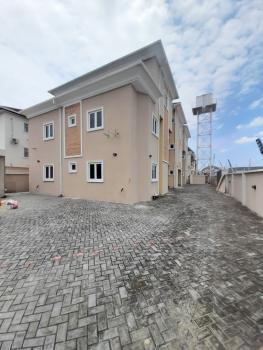 Brand New Luxury 3 Bedroom Flat, Agungi, Lekki, Lagos, Flat for Rent