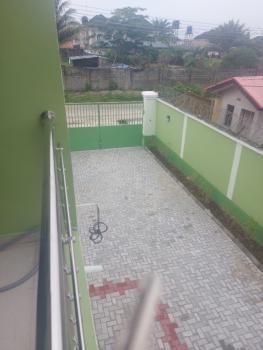 Luxurious 3 Bedroom with Bq, Lekki Phase 2, Lekki, Lagos, Terraced Duplex for Rent
