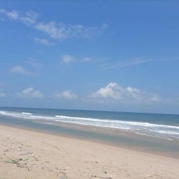 Promo on Beachfront Parks and Gardens, Eleko, Ibeju Lekki, Lagos, Residential Land for Sale
