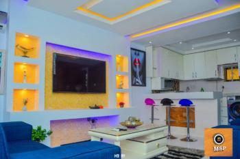 Luxury 2 Bedroom Flat, Ikota Villa Estate, Ikota, Lekki, Lagos, Flat / Apartment Short Let