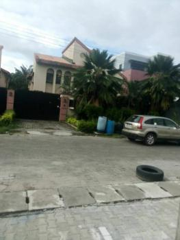 Prime 1,360sqm, Along Adeola Odeku Street, Victoria Island (vi), Lagos, Commercial Land for Sale
