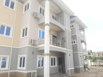 Luxury 2 Bedroom Apartment, Gilmore, Jahi, Abuja, Flat for Rent