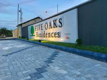 Beautiful Estate Land in Developed Environment (total Cost), Eleko, Ibeju Lekki, Lagos, Residential Land for Sale