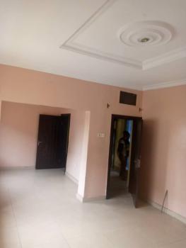 a Lovely Good 3 Bedrooms Flat with Car Park., Off Akerele, Ogunlana, Surulere, Lagos, Flat for Rent