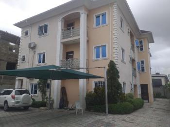 Spacious Standard 2bedroom Flat All Rooms Ensuite with Visitors Toilet, Atlantic View Estate Beside Lagos Business School, Olokonla, Ajah, Lagos, Flat for Rent