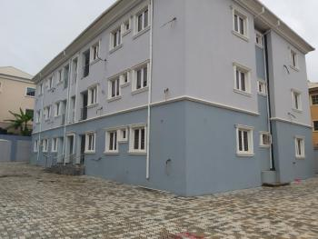 Brand New and Well Located 6 Units of 3 Bedroom Apartments with Bq, Off Idris Gidado Street, Wuye, Abuja, Block of Flats for Sale