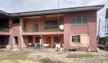 Luxury 6 Flats of 2 Bedroom Flat, Main Town, Sapele, Delta, Block of Flats for Sale