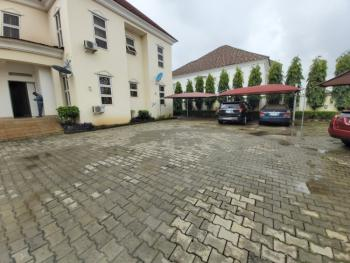 Well Located, Well Finished and Spacious 2 Bedroom Apartment., Close to Jabi Lake Mall, Kado, Abuja, Flat for Rent