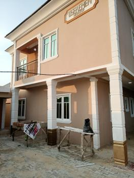 2 Bedrooms New Flat Very Close to The Express, Opposite Mayfair Gardens, Awoyaya, Ibeju Lekki, Lagos, Flat for Rent
