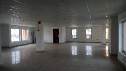About 200 Sqm Spacious Open Plan Office Space On 3rd Floor, Alagomeji, Yaba, Lagos, Office for Rent