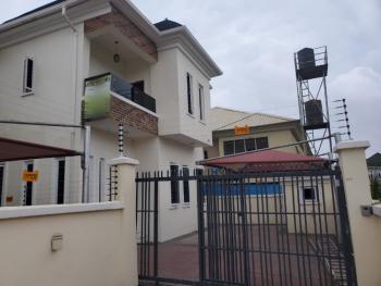 New and Spacious 5bedroom Fully Detached Duplex with Bq, Ikota Villa Estate, Ikota, Lekki, Lagos, Detached Duplex for Sale